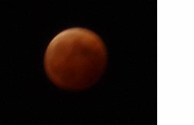 皆既月食133