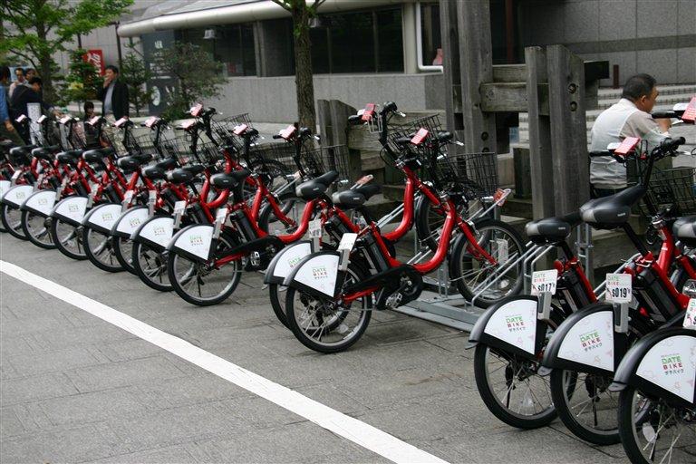 Date Bike