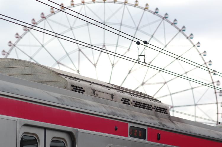 2013年01月22日 京葉線 003
