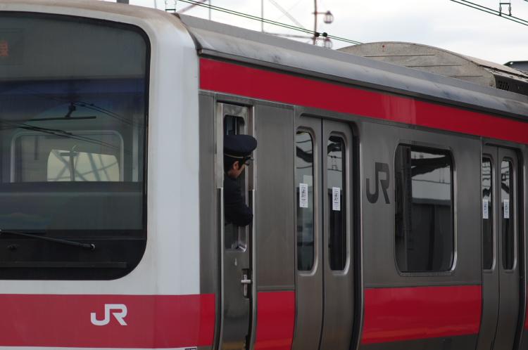2013年01月22日 京葉線 008