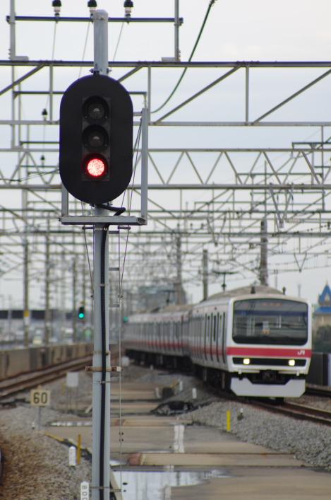 2013年01月22日 京葉線 013