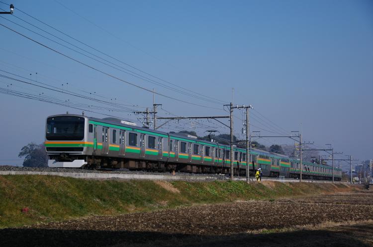 2013年01月26日 東北線 019
