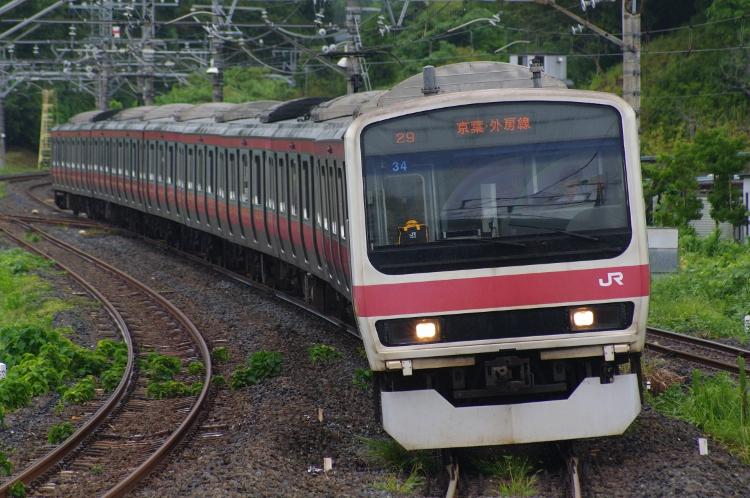 2012年9月02日 雨の大網駅先 004