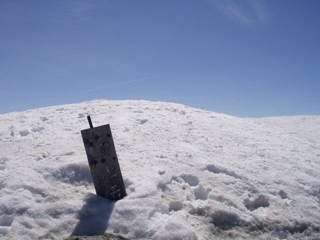 南アルプス-北岳(夜叉神・池山吊尾根)H16・5・1~5・3② 021