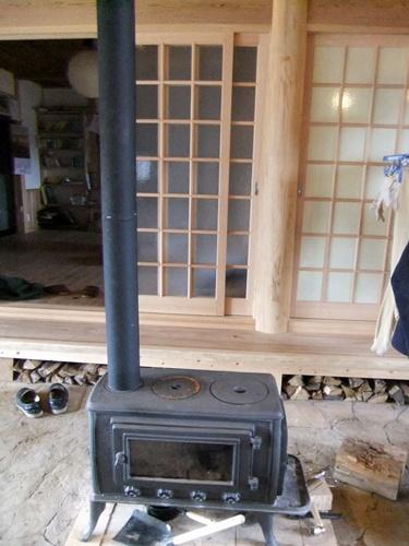 2013.2.4 じじの山(泉水宅) 007