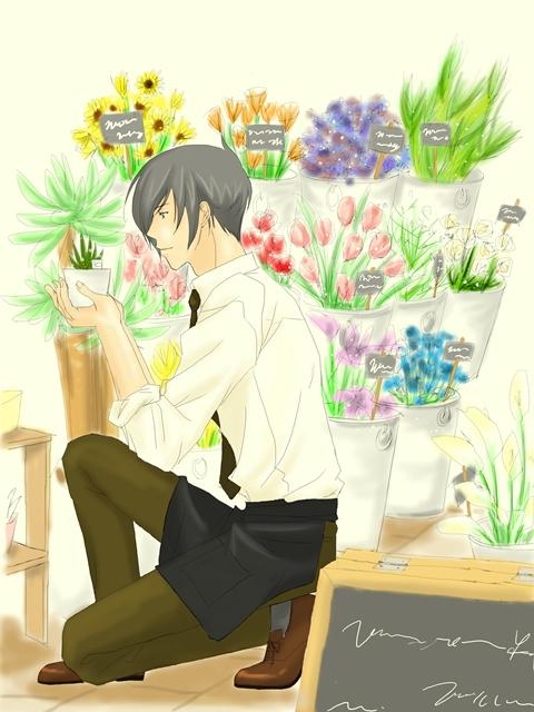 花屋ギノ色1 - コピー