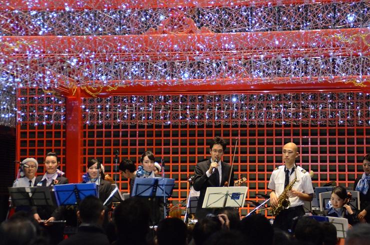 羽田クリスマス5
