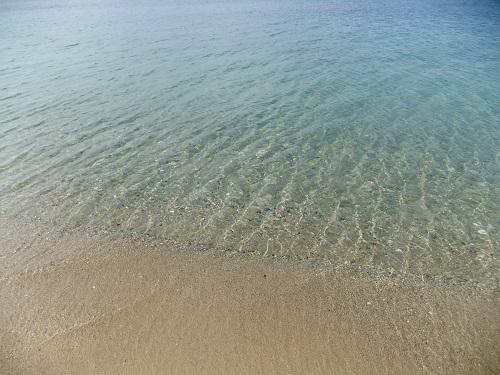 タソス_プリノスの海その1 (2)