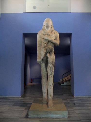 タソス_リメナス「考古学博物館」 (2)