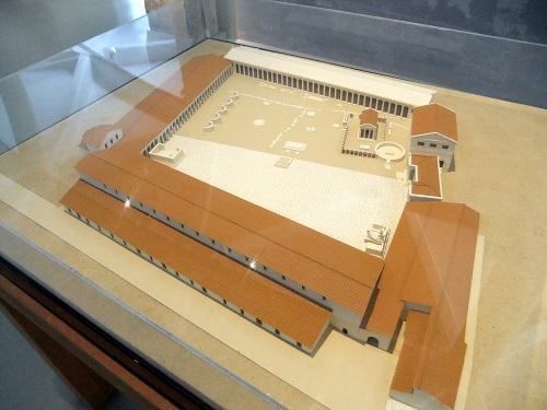 タソス_リメナス「考古学博物館」 (3)