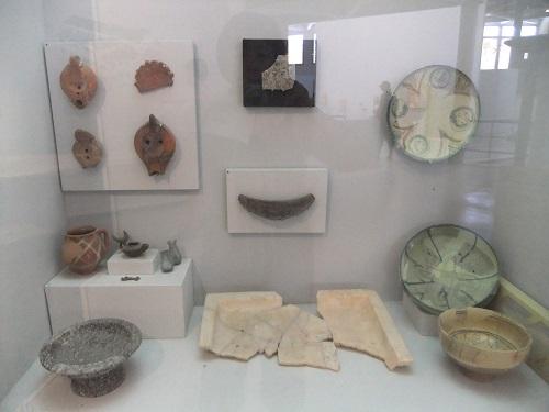 タソス_リメナス「考古学博物館」 (6)