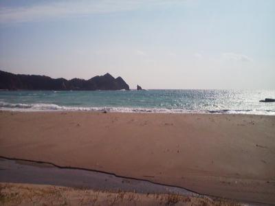 02-07 今日の海