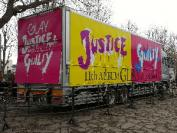 JUSTICE&GUILTY