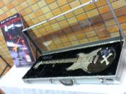 ひさしエレキギター