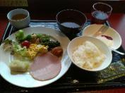 ちさんいん名古屋 朝食バイキング