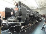リニア鉄道館 C57