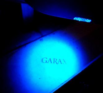 10GARAX