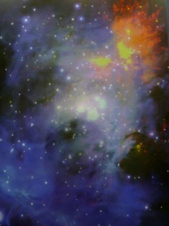 22オリオン星雲