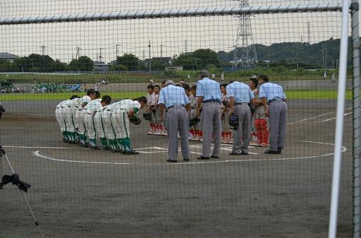 日ハム県大会⑤