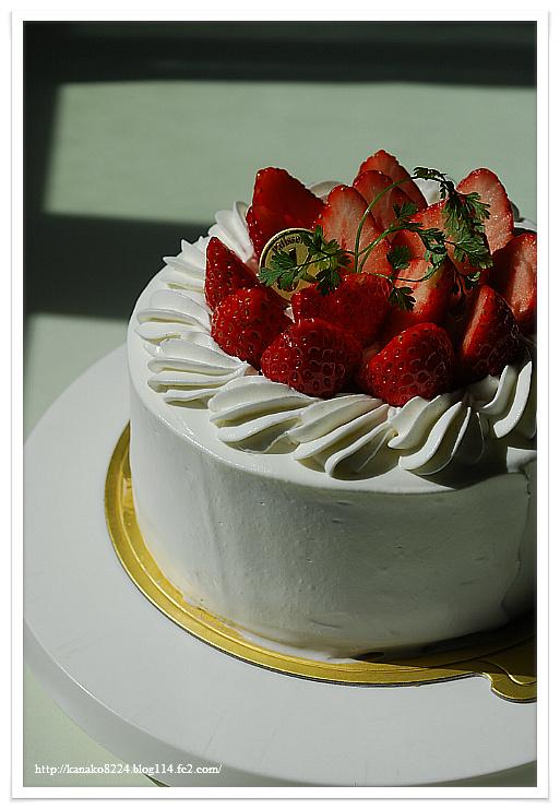 翔太のケーキ 026