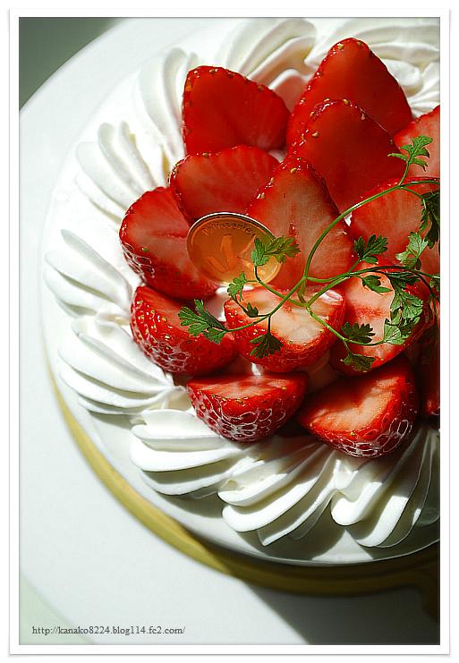 翔太のケーキ 003