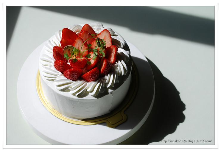 翔太のケーキ 411