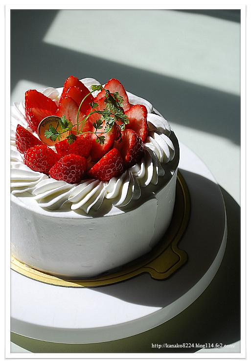 翔太のケーキ 424