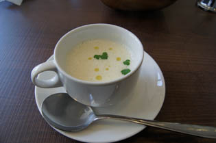 ドイツスープ