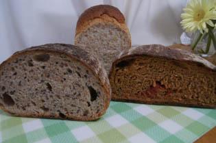 ドイツパン2