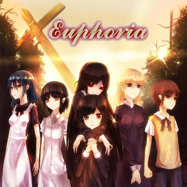 1st story~Euphoria~