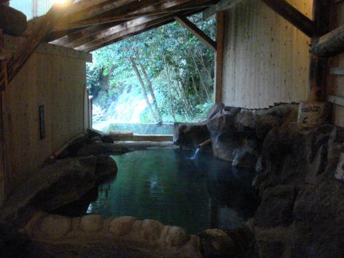滝見の湯1
