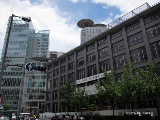 元中央郵便局