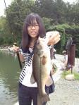 月例釣行5