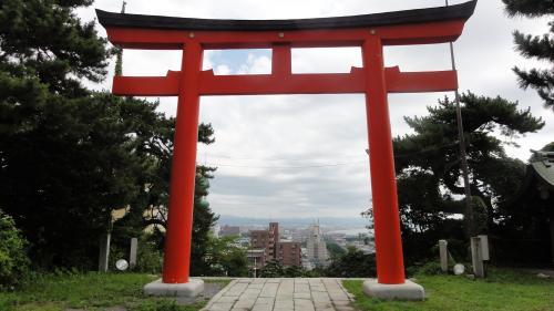 090103函館護国神社からの眺め_convert_20110916140530