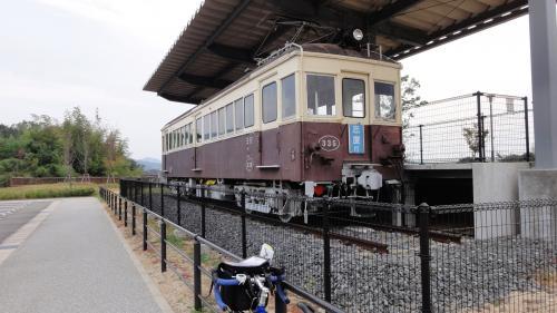 101702琴平電鉄旧車両