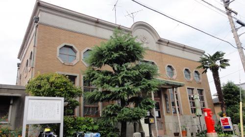 101707旧引田郵便局