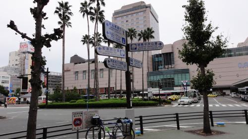 101713JR徳島駅前