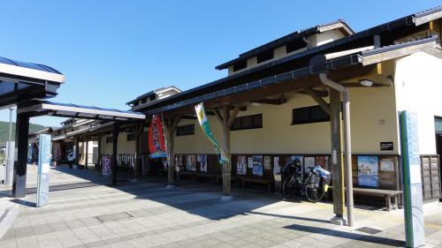 101803道の駅「日和佐」