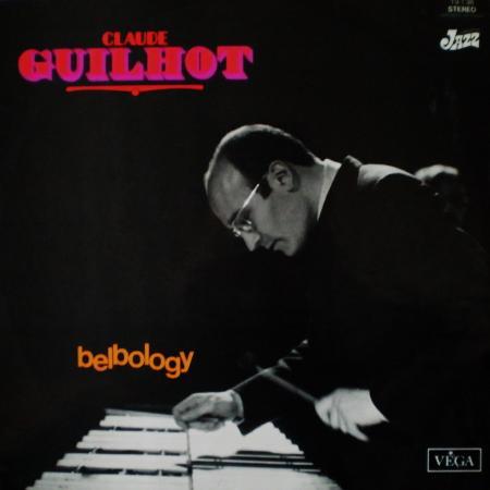 Claude Gilhot