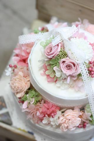 ケーキ20130507おむつ
