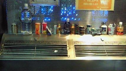新橋喫煙所
