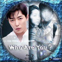 Who Are You?4BD