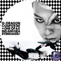 G-DRAGON COUP DETAT-汎用