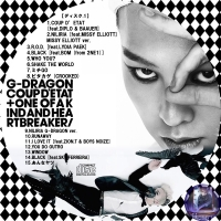 G-DRAGON COUP DETAT-1