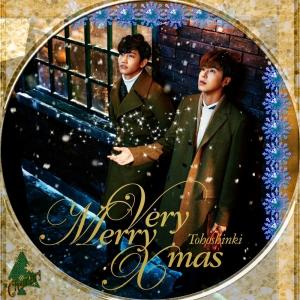 東方神起 Very Merry Xmas☆ 汎用