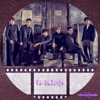UKISSShape of your heart 汎用