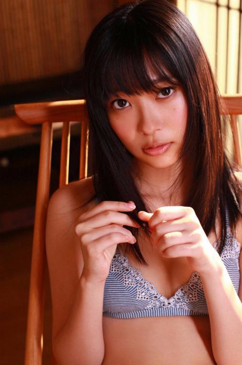 AKB48指原梨乃の水着おっぱい画像