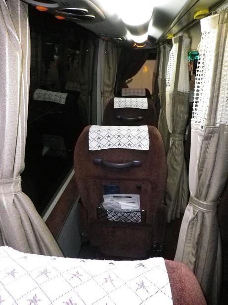 西東京バス3