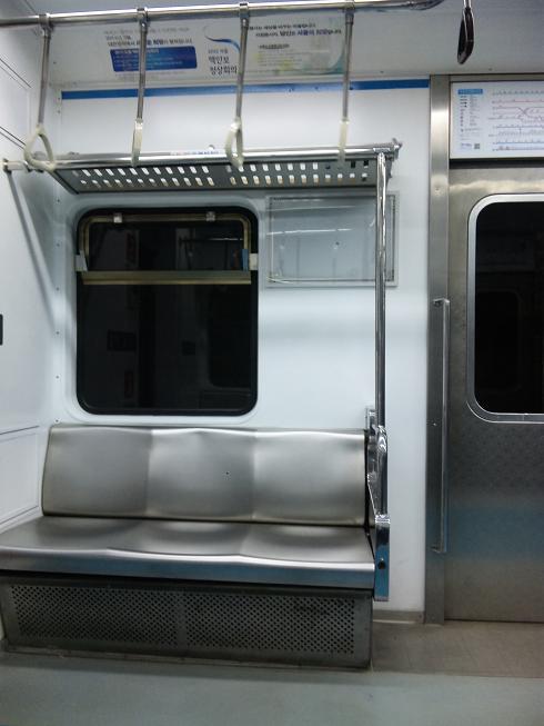 ソウル 地下鉄