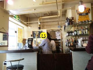 オブライトカフェ 5